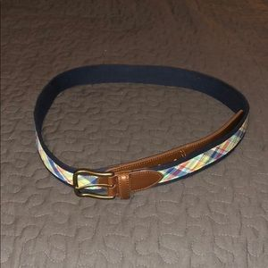 Other - EUC Men's belt Size: 40